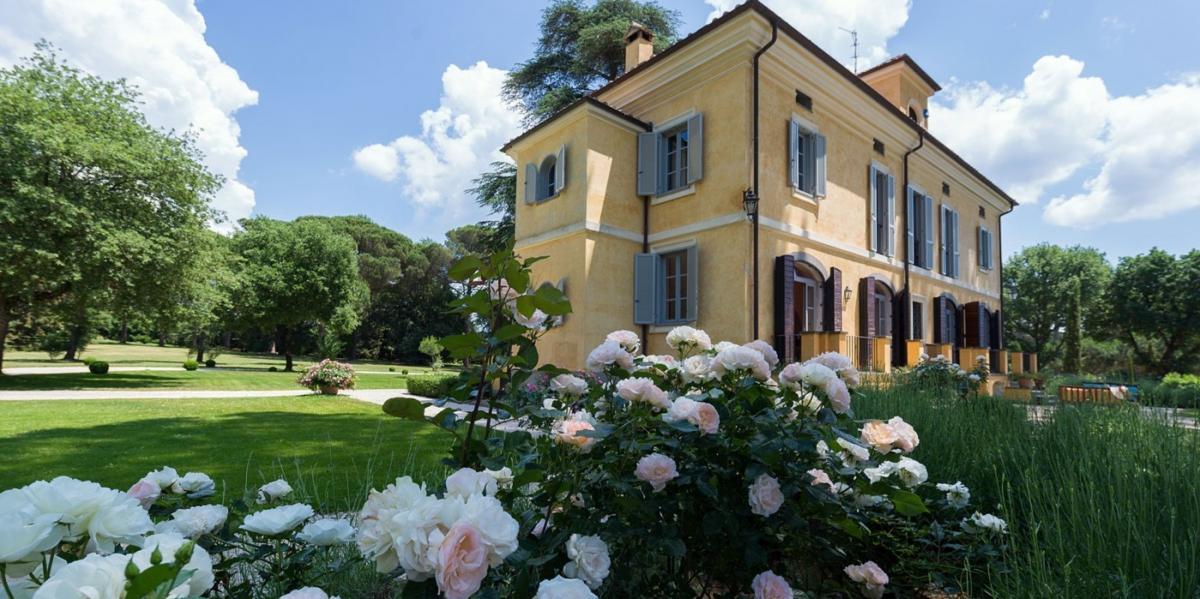 Matrimonio in dimora storica nel cuore verde del Lazio